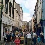 Wexford High Street